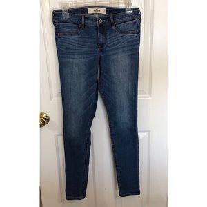 Hollister Skinny Leg Women's Jeans size 9R